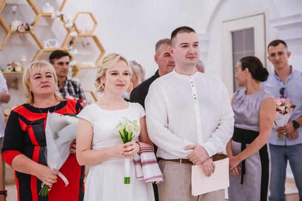 Ірина та Володимир - фото №49