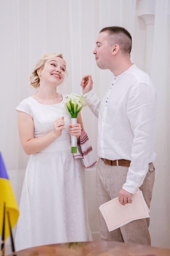Ірина та Володимир - фото №43