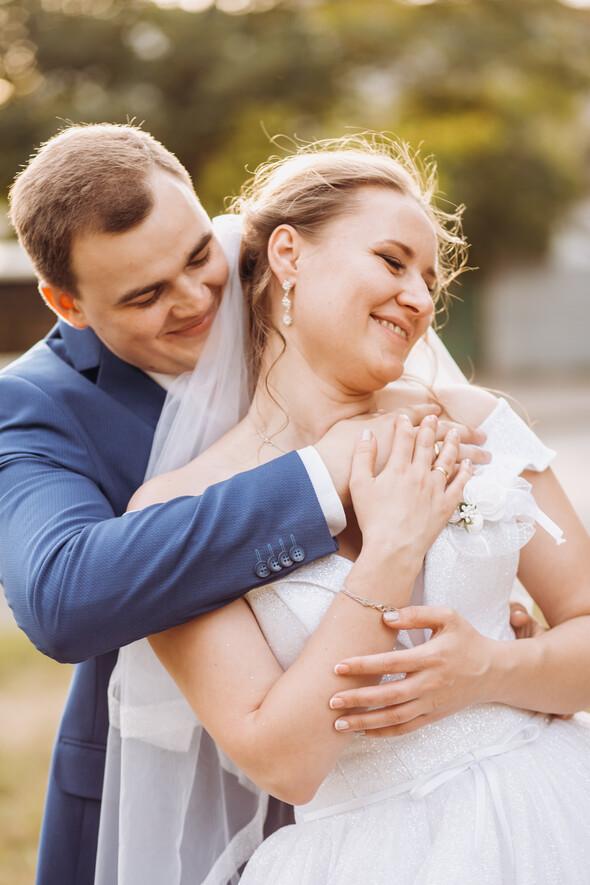 Євген та Вікторія - фото №11