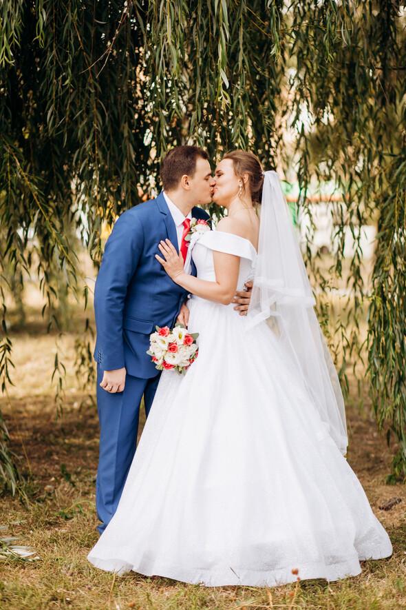 Євген та Вікторія - фото №3