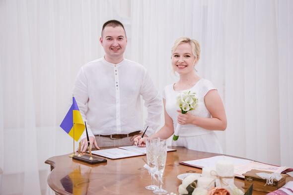 Ірина та Володимир - фото №30