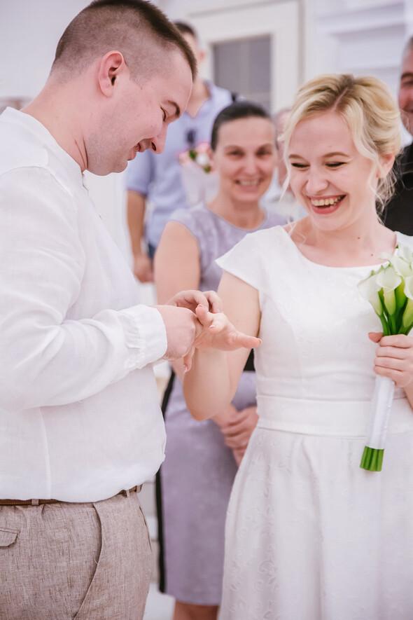 Ірина та Володимир - фото №20