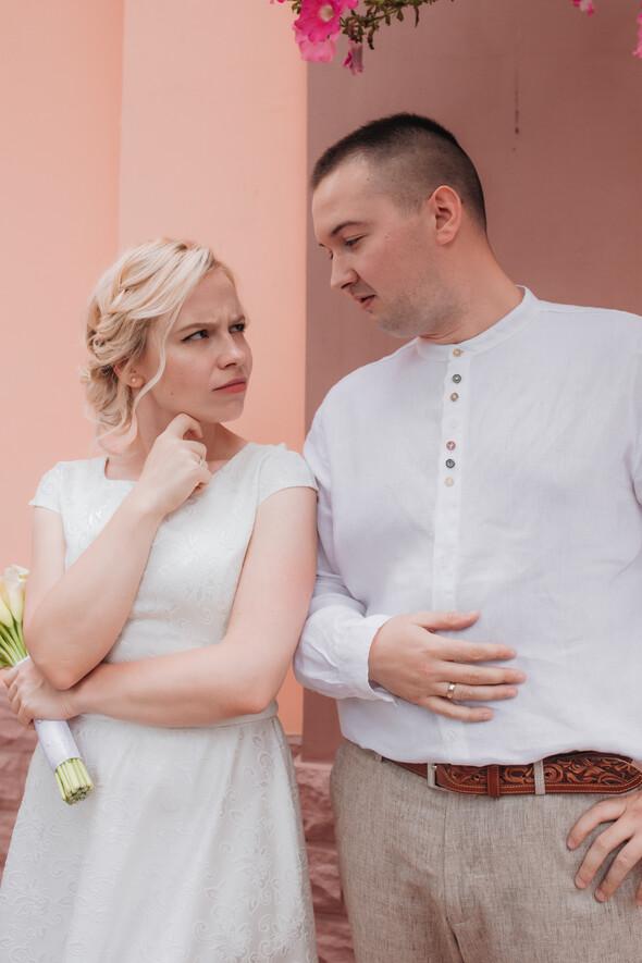 Ірина та Володимир - фото №68
