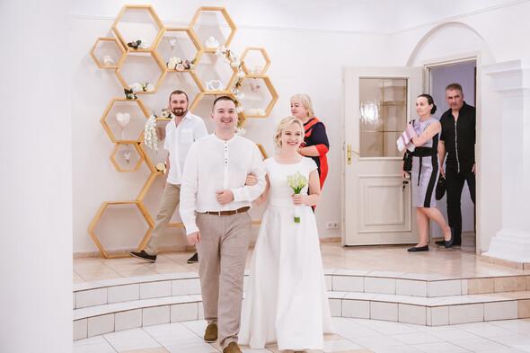 Ірина та Володимир - фото №5