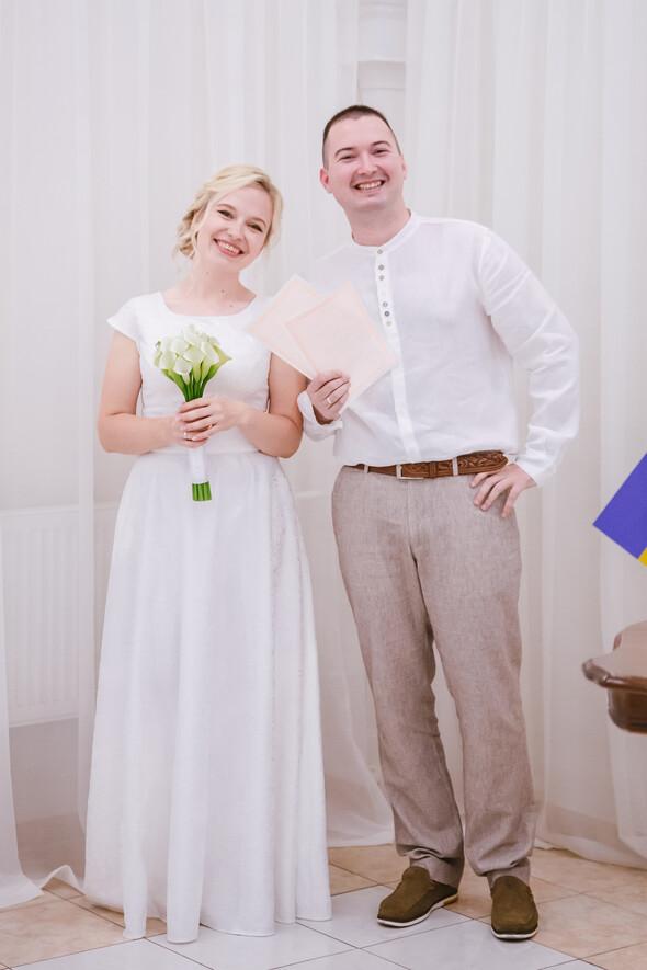 Ірина та Володимир - фото №38