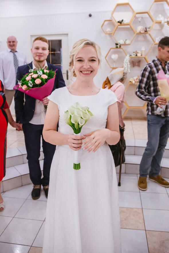 Ірина та Володимир - фото №51