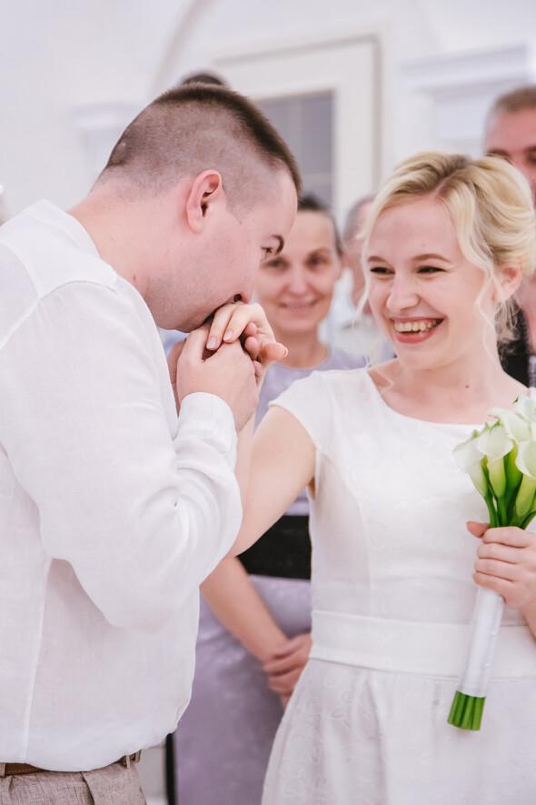 Ірина та Володимир - фото №21