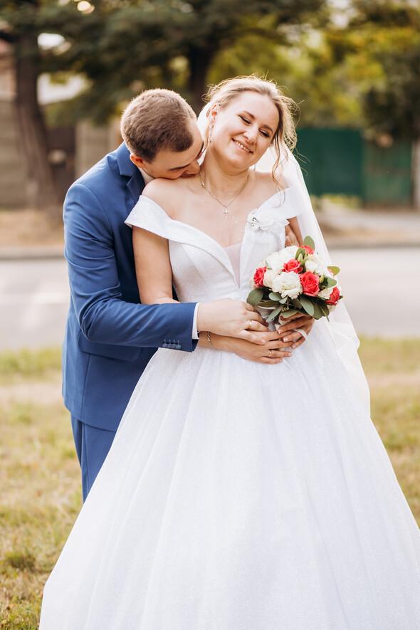 Євген та Вікторія - фото №15
