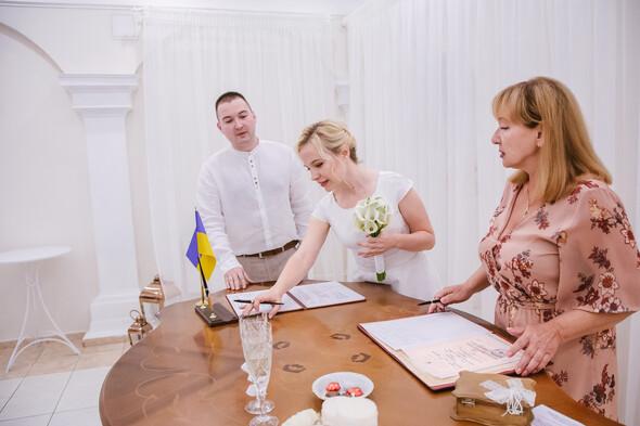 Ірина та Володимир - фото №26