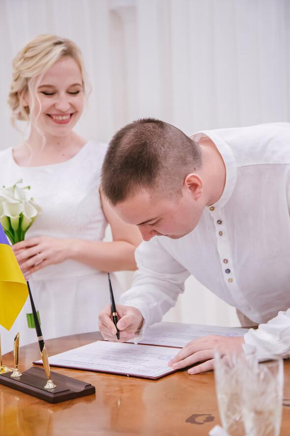 Ірина та Володимир - фото №31