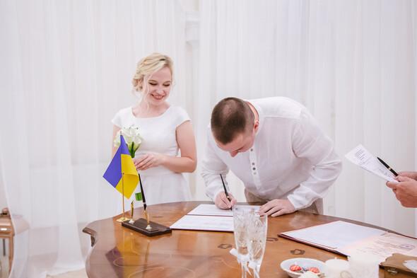 Ірина та Володимир - фото №33