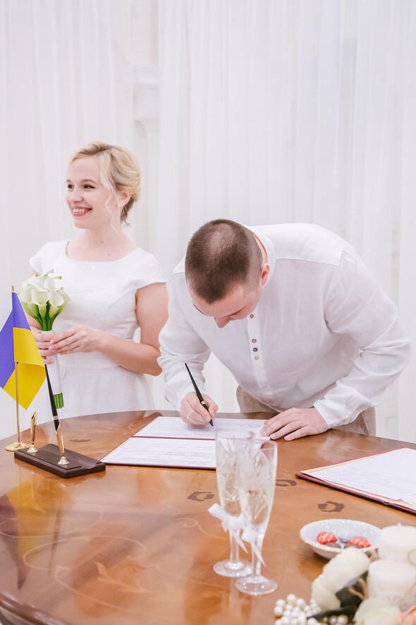 Ірина та Володимир - фото №32