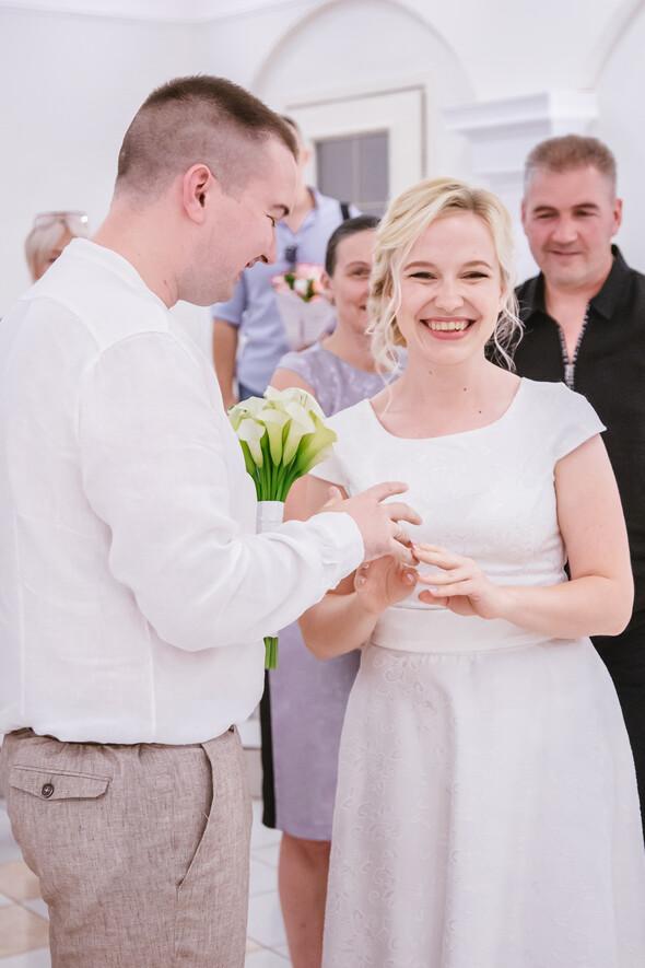 Ірина та Володимир - фото №24