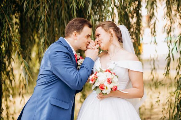 Євген та Вікторія - фото №1