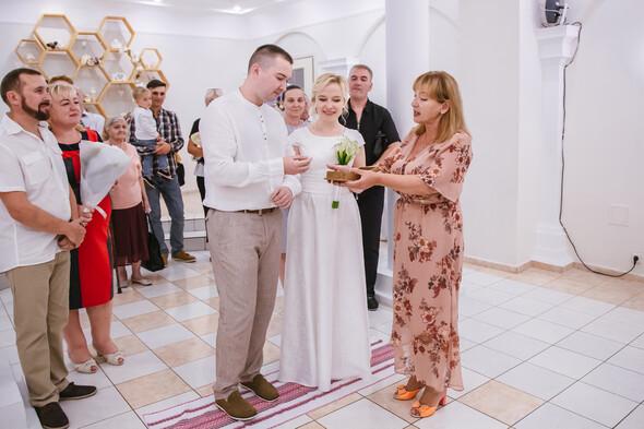 Ірина та Володимир - фото №17