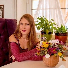 Анастасия Никиткина