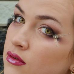 Анастасия Никиткина - стилист, визажист в Запорожье - фото 1