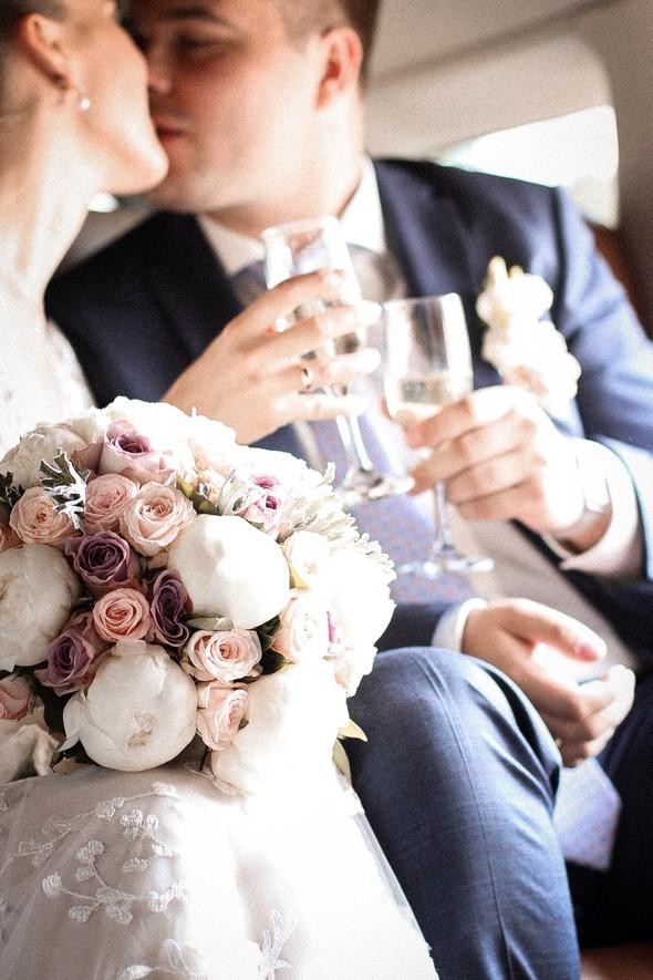 wedding in Kyiv - фото №4