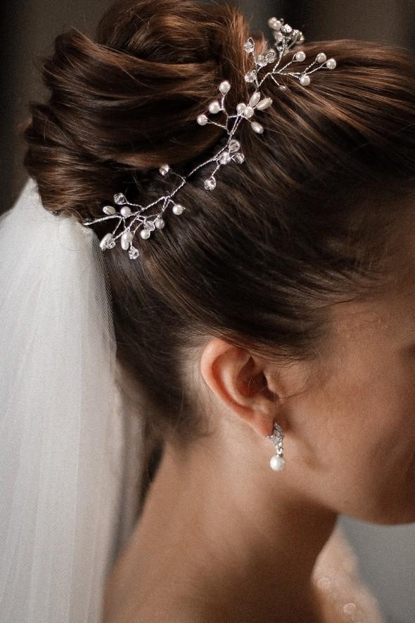 wedding in Kyiv - фото №18
