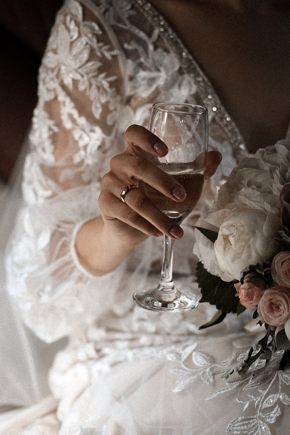wedding in Kyiv - фото №2