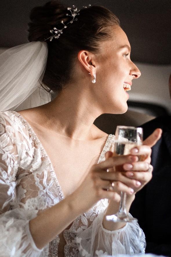 wedding in Kyiv - фото №8