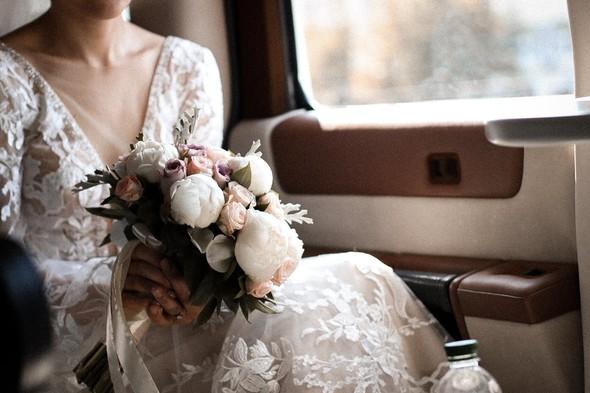 wedding in Kyiv - фото №12