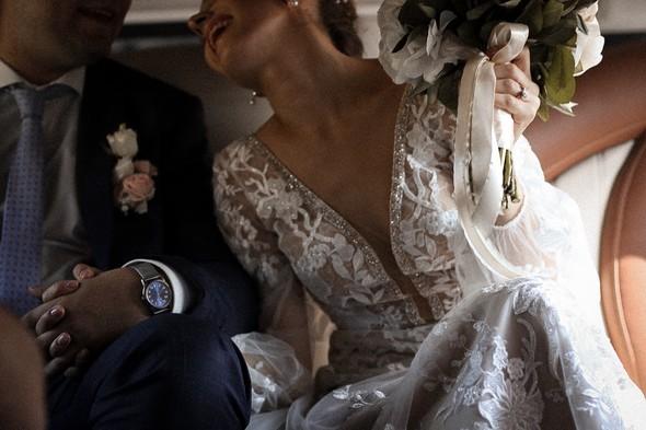 wedding in Kyiv - фото №6