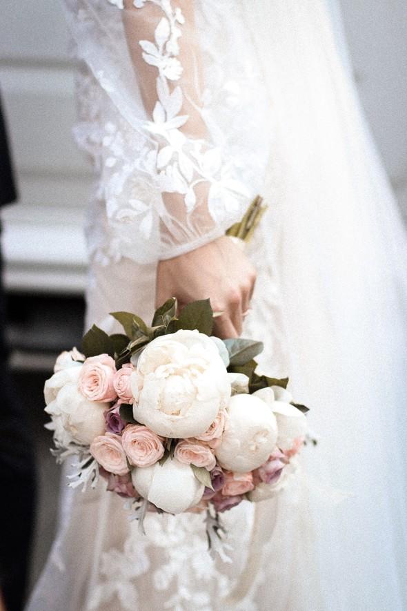 wedding in Kyiv - фото №11