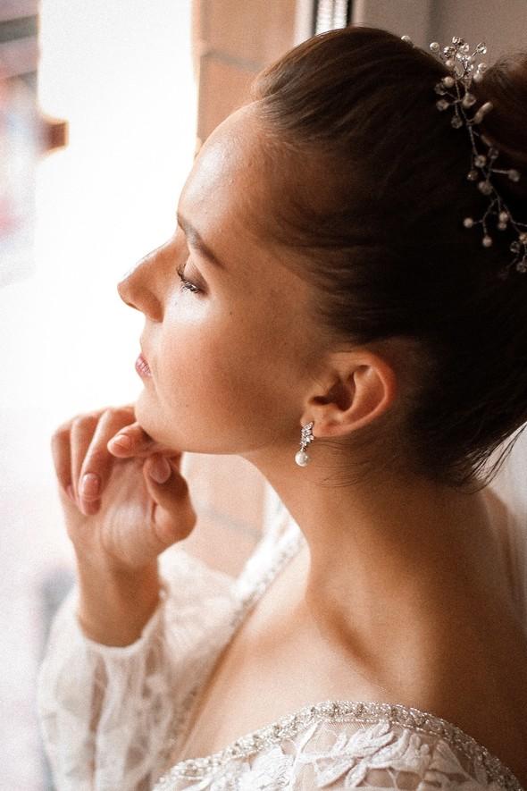 wedding in Kyiv - фото №14