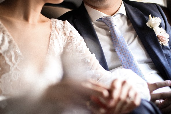 wedding in Kyiv - фото №3