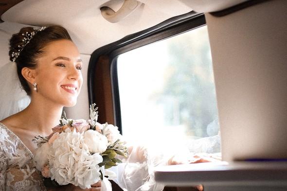 wedding in Kyiv - фото №7