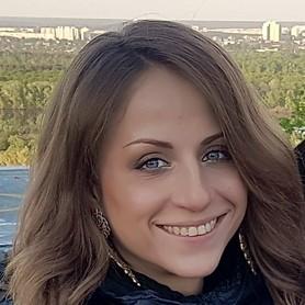 Вероника Больбот