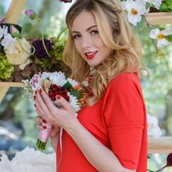 Вероника Больбот - стилист, визажист в Киеве - фото 4