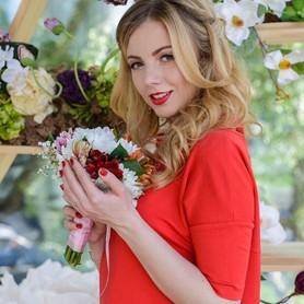 Вероника Больбот - стилист, визажист в Киеве - портфолио 4