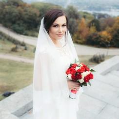 Вероника Больбот - стилист, визажист в Киеве - фото 3