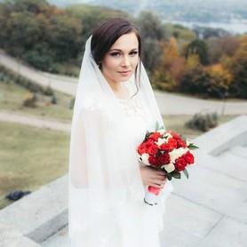 Вероника Больбот - стилист, визажист в Киеве - портфолио 3