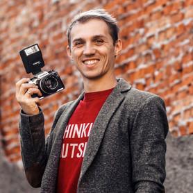 Фотограф studio Suvenir4ik