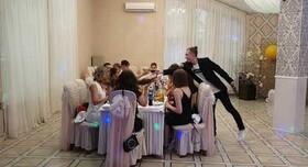 Ведущий с Диджеем - ведущий в Одессе - портфолио 1