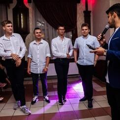 ВEДУЩИЙ С ДИДЖEEМ - ведущий в Одессе - фото 4