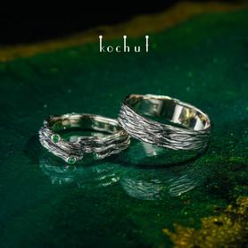 Kochut - обручальные кольца в Киеве - портфолио 6
