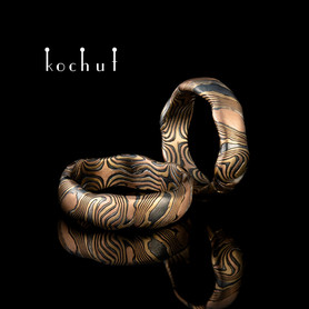 Kochut - обручальные кольца в Киеве - портфолио 4