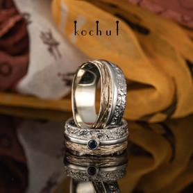 Kochut - обручальные кольца в Киеве - портфолио 2
