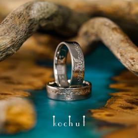 Kochut - обручальные кольца в Киеве - портфолио 5