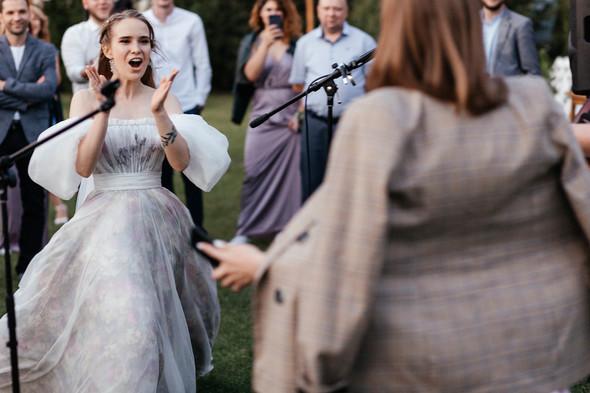 Балдёжная свадьба - фото №56