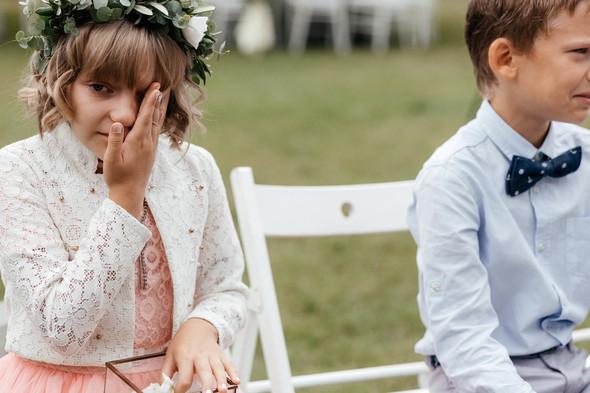 Балдёжная свадьба - фото №39