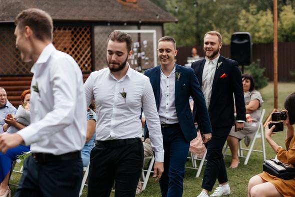 Балдёжная свадьба - фото №30
