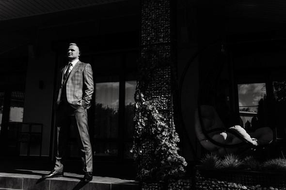 Сергей и Настя - фото №4