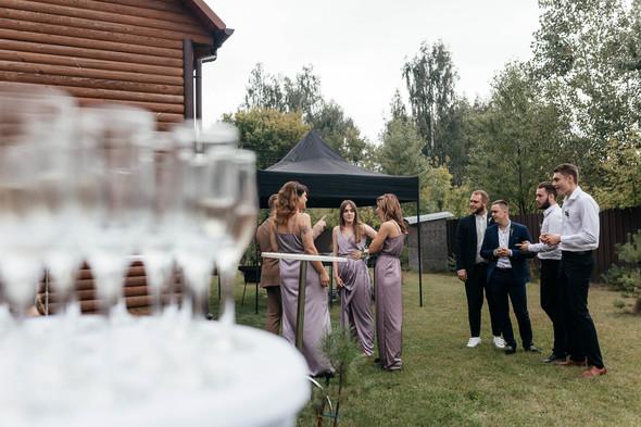 Балдёжная свадьба - фото №27