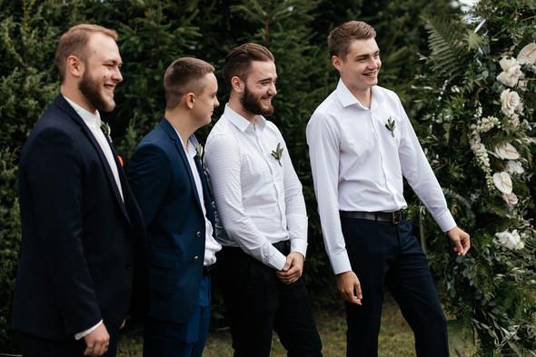 Балдёжная свадьба - фото №32