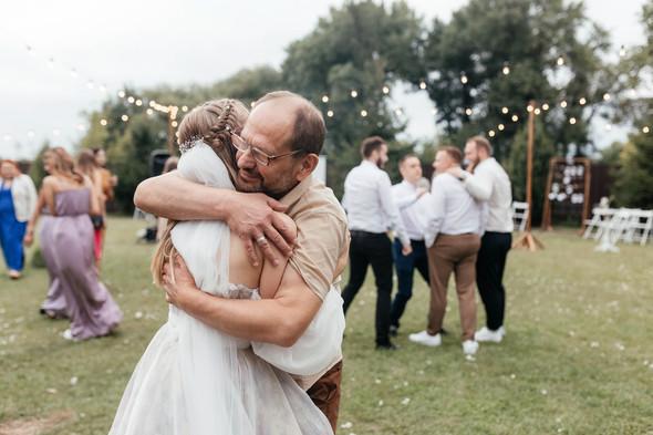 Балдёжная свадьба - фото №52